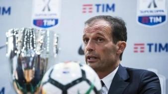 Juventus no arriesgará a Cristiano Ronaldo ante Ajax: Massimiliano Allegri