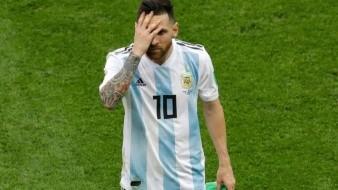 ¡Bombazo! Lionel Messi habla del maltrato que enfrentó Argentina en el Mundial de Rusia