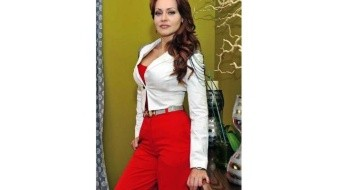 Gaby Spanic dice que la han amenazado con filtrar más audios como el de Lucero