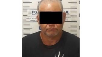 Aprehenden a hombre acusado de abuso sexual contra menor en Tijuana