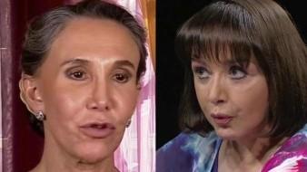 'La chilindrina' está dispuesta a trabajar con 'Doña Florinda'