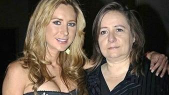 Estalla mamá de Geraldine Bazán contra Niurka y Carmen Salinas