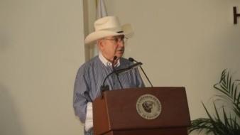 Presidente de la UGRS fortalece liderazgo con ganaderos del Centro y la Sierra de Sonora