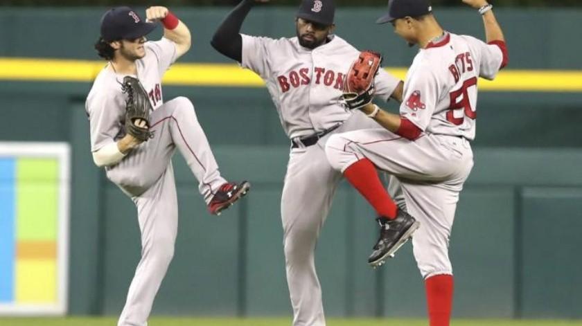 La temporada 2019 de Grandes Ligas arranca con los Medias Rojas y su dura misión de repetir la corona
