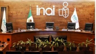 Presidencia debe entregar datos de los delegados de Programas para el Desarrollo: INAI