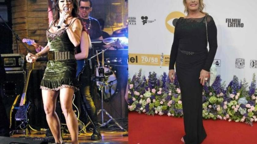 Alejandra Guzmán dice que Sylvia Pasquel no ayudó en recuperación de Silvia Pinal