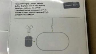Detalles de los novedosos Apple AirPower