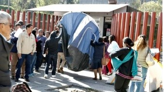Dictaminarán mañana Reforma Educativa tras dos semanas de bloqueos de CNTE