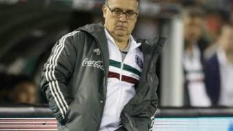 VIDEO: Entre lo ganado, Gerardo Martino sufre primera gran pérdida con México
