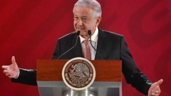 ¡Con toda firmeza! responde gobierno español a AMLO con comunicado oficial