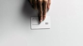 Presentan la tarjeta de crédito que funciona con Apple Pay