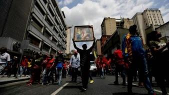 EU lanza advertencia a Rusia por su apoyo al gobierno de Maduro