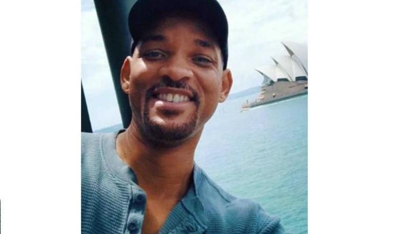 Visita Will Smith Cuba y rompe las redes sociales