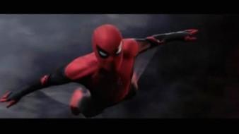 Viaja 'Spider-Man' por Europa en pósters oficiales