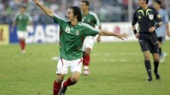 Selección Mexicana humilló a Gerardo Martino en 2007