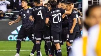 Quedan definidas las 16 selecciones para la Copa Oro 2019