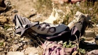 Extremistas del Estado Islámico dejaron explosivos en su último bastión en Siria