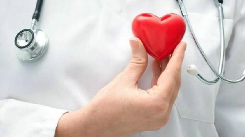 Enfermedades del corazón son prevenibles: Cardiólogo