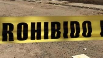 Balean a pareja de esposos en Hermosillo; la mujer perdió la vida