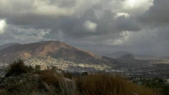 Desmejora calidad del aire en Tijuana