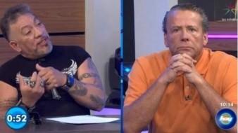 Alfredo Adame y Carlos Trejo firman compromiso para pelea en Hoy