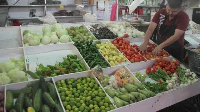 Inflación repunta en la primera mitad de marzo; llega a 3.95%
