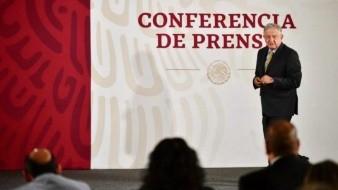 Estoy muy contento de que Alfredo Harp apoye al beisbol: López Obrador
