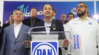 Homicidios en Tijuana no afectarán al PAN en las elecciones: Cortés