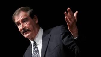 No quiero andar de pedinche: Vicente Fox admite que le hace falta la pensión