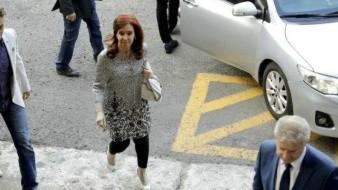 Corte argentina dice que faltan pruebas para procesar a Cristina Fernández