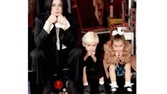 Asegura ex de Michael Jackson que el cantante no es padre de Prince y Paris