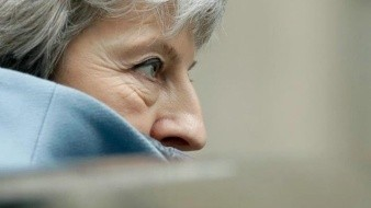 Theresa May pide a la UE ampliar plazo del Brexit hasta junio