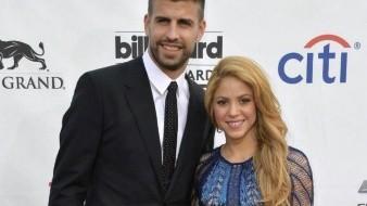 ¡Ahora Piqué y Shakira! siguen incidentes entre futbolistas del Barcelona y sus esposas