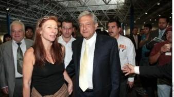 """""""Es la última vez que pasa"""": Por esta razón regañaron a Tatiana Clouthier durante la campaña de AMLO"""