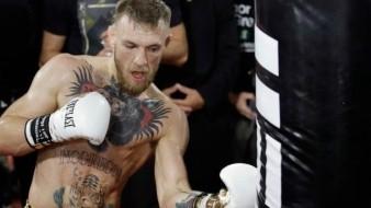''Ya no pelearé por un cheque, quiero ser dueño'': McGregor exige a UFC