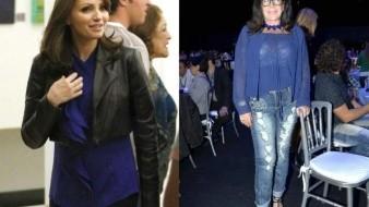 Laura Zapata considera que Angélica Rivera no es la indicada para Catalina Creel