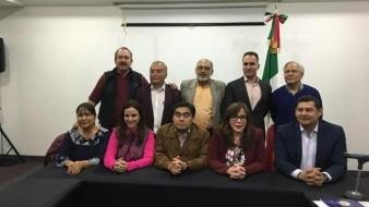 Otra vez Miguel Barbosa es candidato de Morena a la gubernatura de Puebla