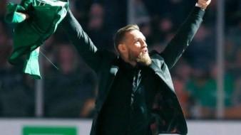 ¡Era su sueño!, McGregor narra pasado en otro deporte antes de al UFC