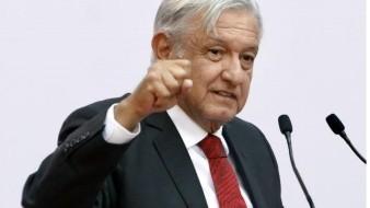 PAN acusa a AMLO de faltar a su promesa de no endeudar al País
