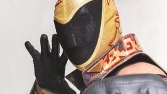 ¿Primer luchador mexicano en Marvel?, Tinieblas Jr., del ring a los cómics