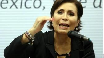 Tras acusaciones de presunto desvío de dinero, Rosario Robles responde: #TodoYo