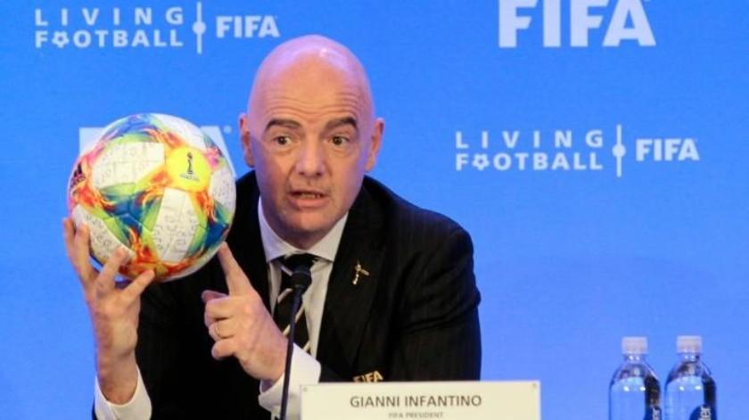 ¡Grandes Mejoras!, estos serían los cambios para el Mundial de Clubes