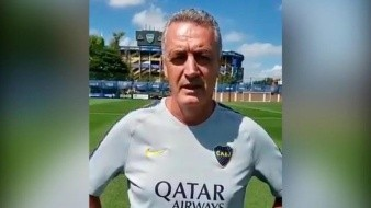 DT de Boca Juniors genera polémica por video contra el aborto; pide disculpas
