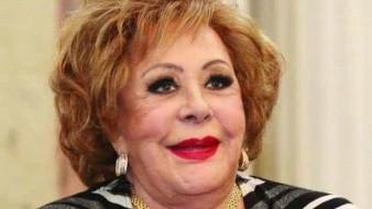 Asegura Enrique Guzmán que Silvia Pinal sale del hospital el domingo