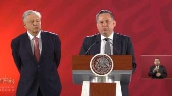 Consejo Mexicano de Negocios y Rosario Robles en indagatoria por campaña negra contra AMLO: Nieto