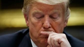 Senado rechaza declaración de emergencia de Trump para construir muro fronterizo