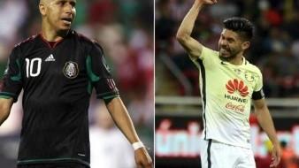 Llama ''Bofo'' lame... a Oribe Peralta por recordarle penosa estadística en Mundial