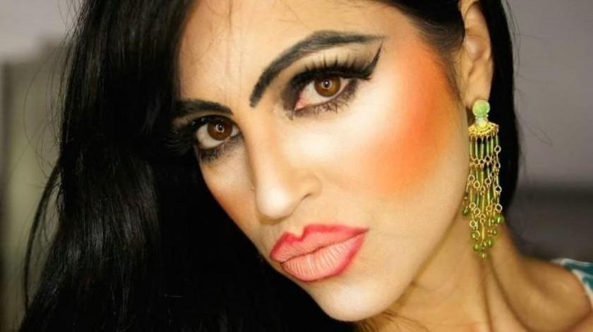 Errores de maquillaje que envejecen