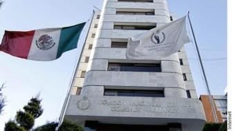Acepta Semar recomendación de la CNDH por asesinato de familia