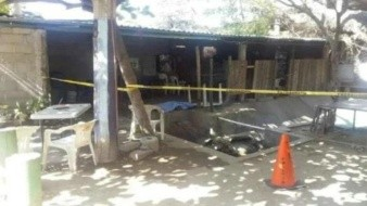 Matan a tiros a integrante de comunidad gay en Oaxaca
